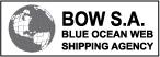 B.O.W. S.A. Agencia Naviera-logo