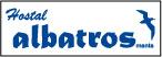 Hostal Albatros-logo