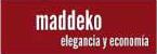 Maddeko-logo