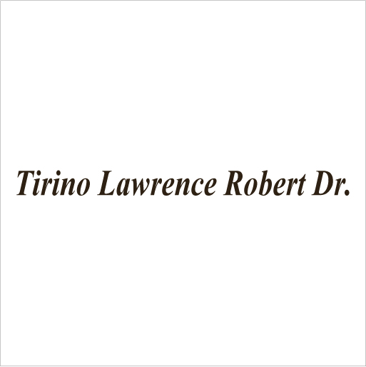 Tirino Lawrence Robert Dr.-logo