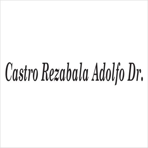 Castro Rezabala Adolfo Agustín Dr.-logo