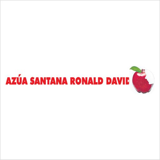 Azúa Santana Ronald David Dr.-logo