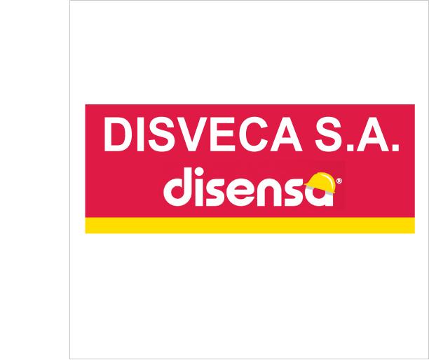 Disveca S.A.-logo