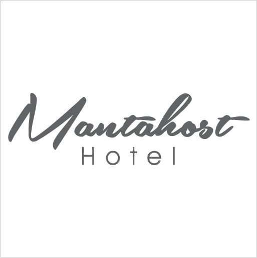 Hotel Mantahost-logo