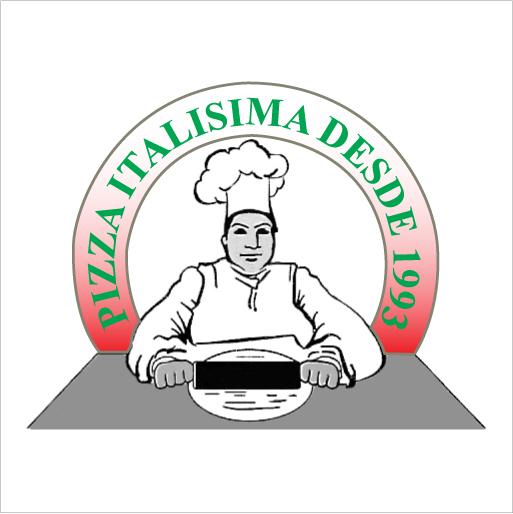 Pizza Italisima-logo