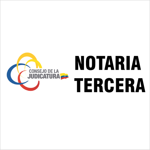 Notaría Tercera-logo