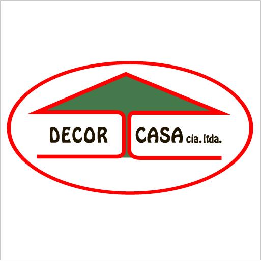 Decorcasa Cia. Ltda.-logo