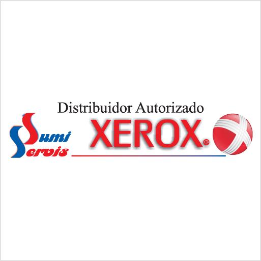 Xerox - Sumiservis-logo