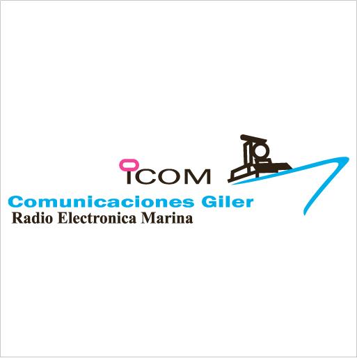 Radio Comunicaciones Giler-logo