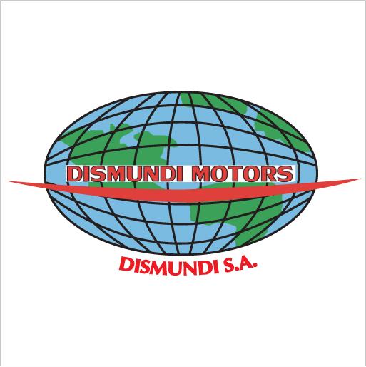 Dismundi S.A.-logo