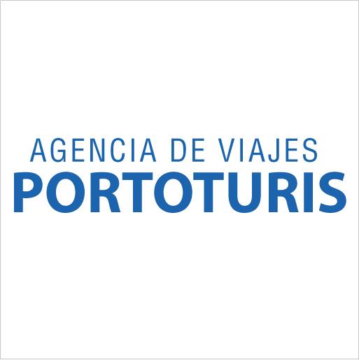 Agencia de Viajes Portoturis-logo