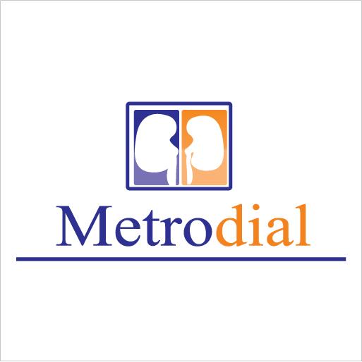 Metrodial Clínica de Hemodiálisis y Diálisis Peritonial-logo