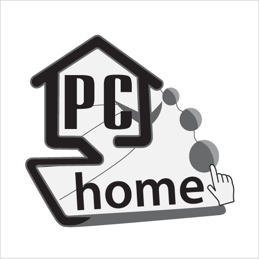 Pc Home-logo