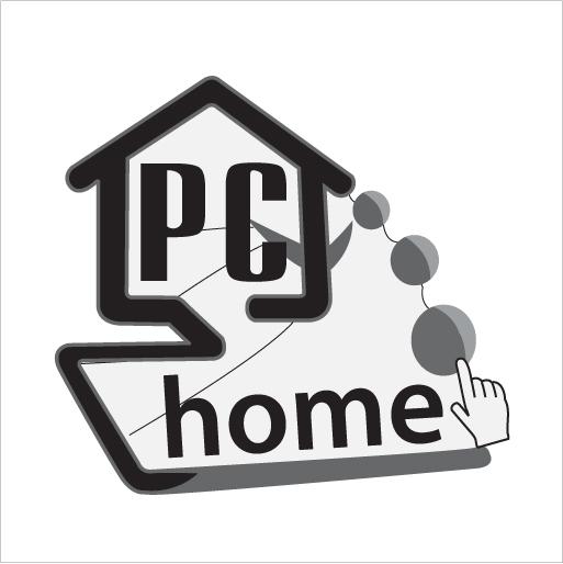 Pc Home-logo