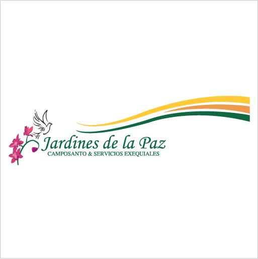 Jardines de la Paz Funeraria y Camposanto-logo
