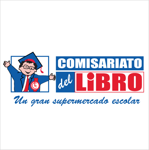 Comisariato del Libro - Manta-logo