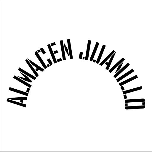 Almacén Juanillo-logo