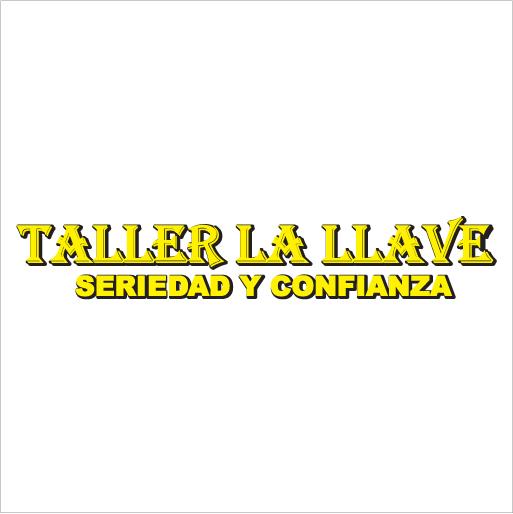 Taller La Llave-logo