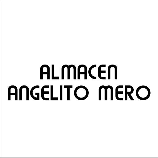 Almacén Angelito Mero-logo