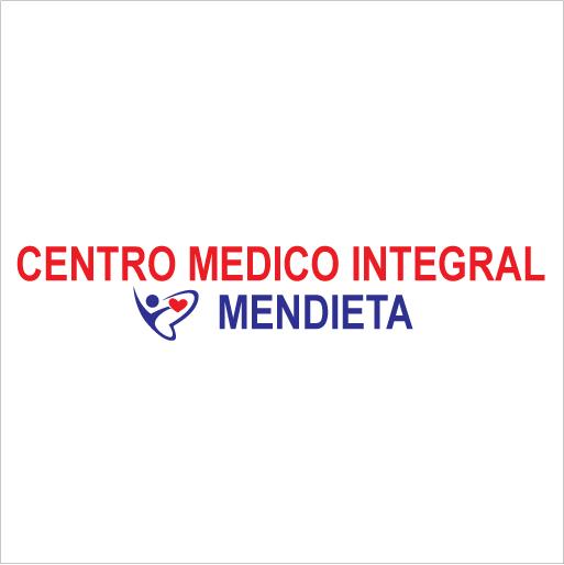 Centro Médico Integral Mendieta-logo