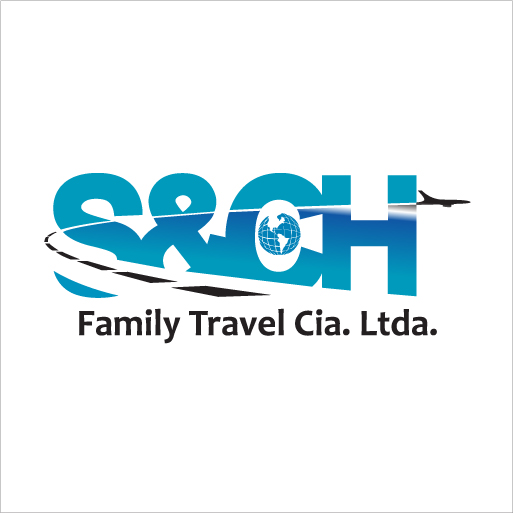 Agencia de Viajes Family Travel-logo