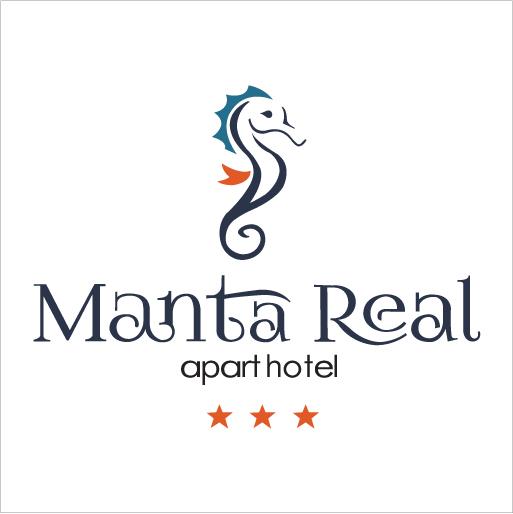 Hotel Manta Real-logo