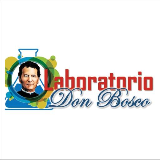 Laboratorio de Análisis Clínico Don Bosco-logo