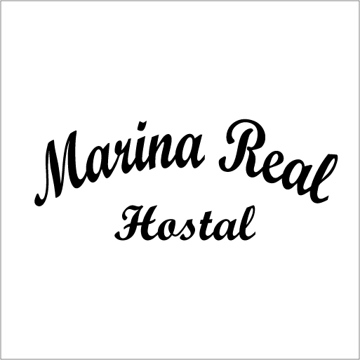 Hostal Marina Real-logo