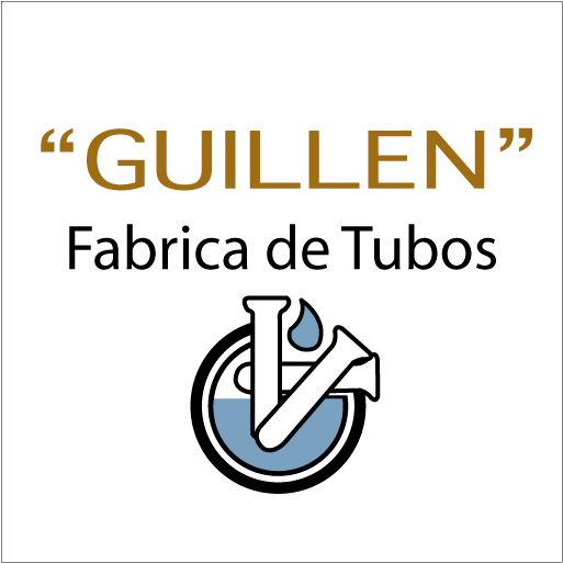 Fábrica de Tubos ¨Guillén¨-logo