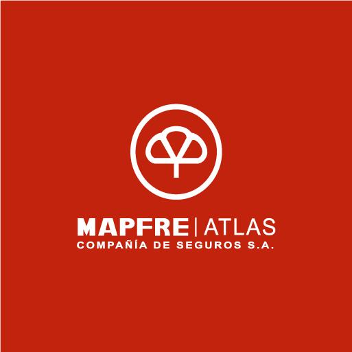 Mapfre / Atlas - Compañía de Seguros S.A.-logo