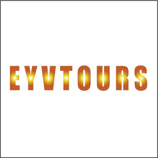 EyV Tours-logo