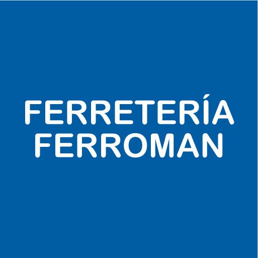 Ferretería Ferroman-logo
