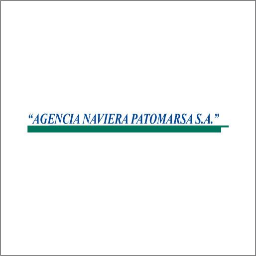 Agencia Naviera Patomarsa S.A.-logo