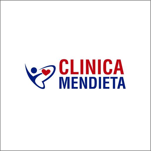 Clínica Mendieta-logo