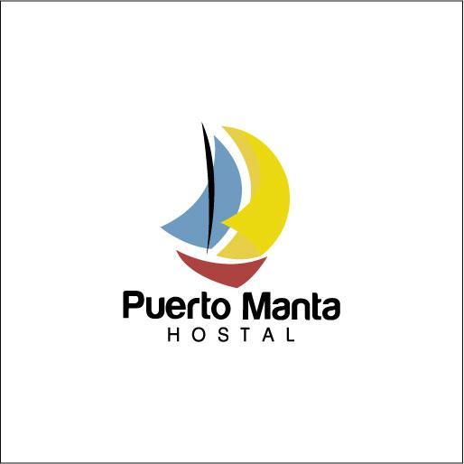 Hostal Puerto Manta-logo