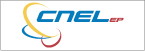Logo de Corporación Nacional de Electricidad Regional El Oro CNEL