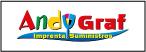 Logo de Imprenta Andygraf
