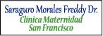 Saraguro Morales Freddy Luis-logo