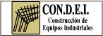 Condei Construcción de Equipos Industriales-logo