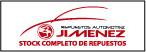 Repuesto Automotríz Jiménez-logo