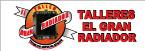 Taller El Gran Radiador-logo