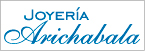 Joyería Arichabala-logo