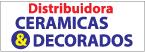 Cerámicas & Decorados-logo
