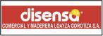 Comercial y Maderera Loayza Gorotiza S.A.-logo