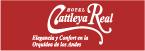 Hotel Cattleya Real-logo