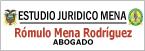 Estudio Jurídico Mena-logo