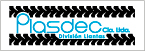 Plasdec Llantas-logo