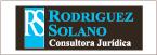 Consultora Jurídica Rodríguez Solano-logo