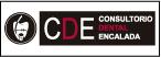 Consultorio Dental Encalada C.D.E.-logo