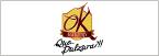 """Panadería y Pastelería """"Ok Bakery""""-logo"""